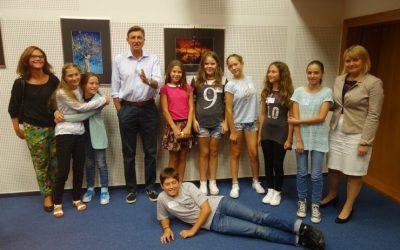 Gostovali smo v oddaji RADIO HUDO! – oddaji za mlade na Radiu Slovenija 1