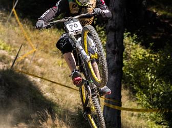 Podelitev priznanj najboljšim gorskim kolesarjem letošnje sezone!